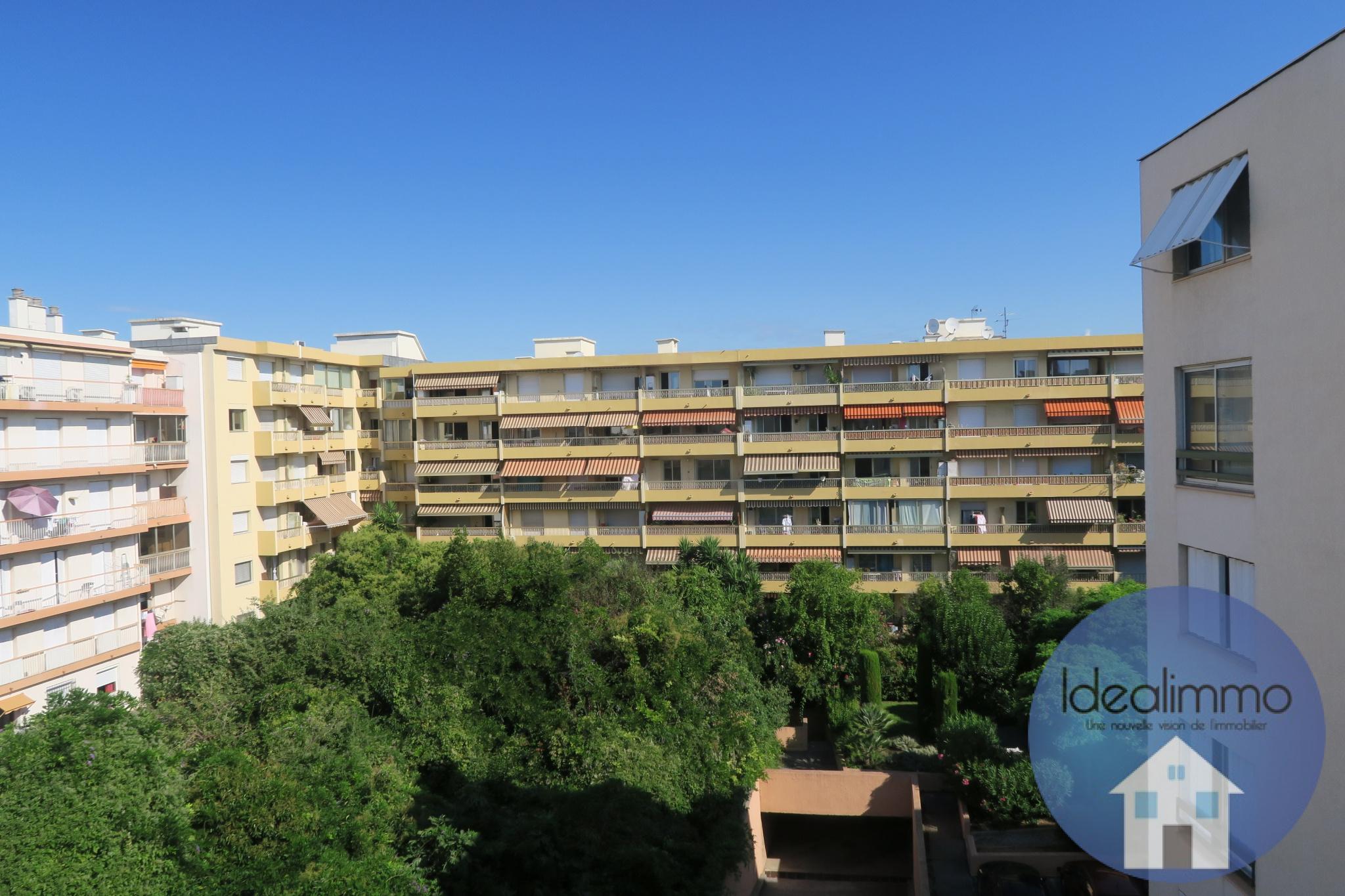Vente saint laurent du var r sidence les jardins decaroli - Residence les jardins de l universite ...
